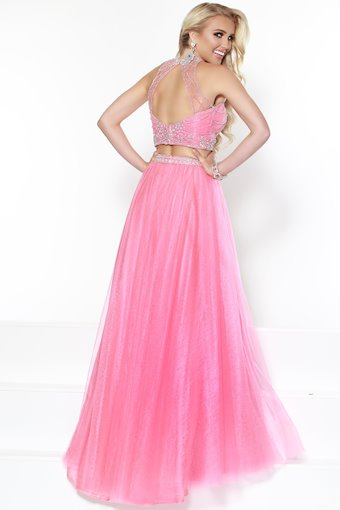 2Cute Prom Style #81030