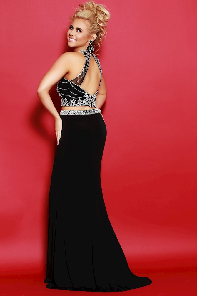 2Cute Prom Style #81031