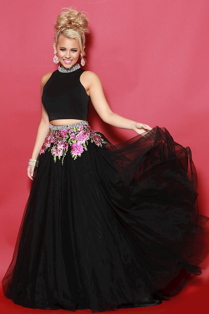 2Cute Prom Style #81035