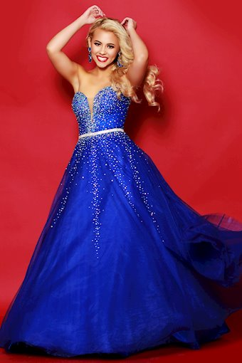 2Cute Prom Style #81036