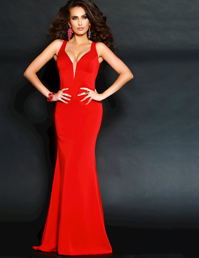 2Cute Prom Style #81038