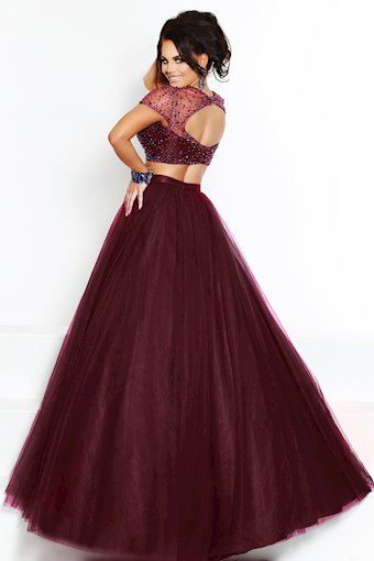 2Cute Prom Style #81041