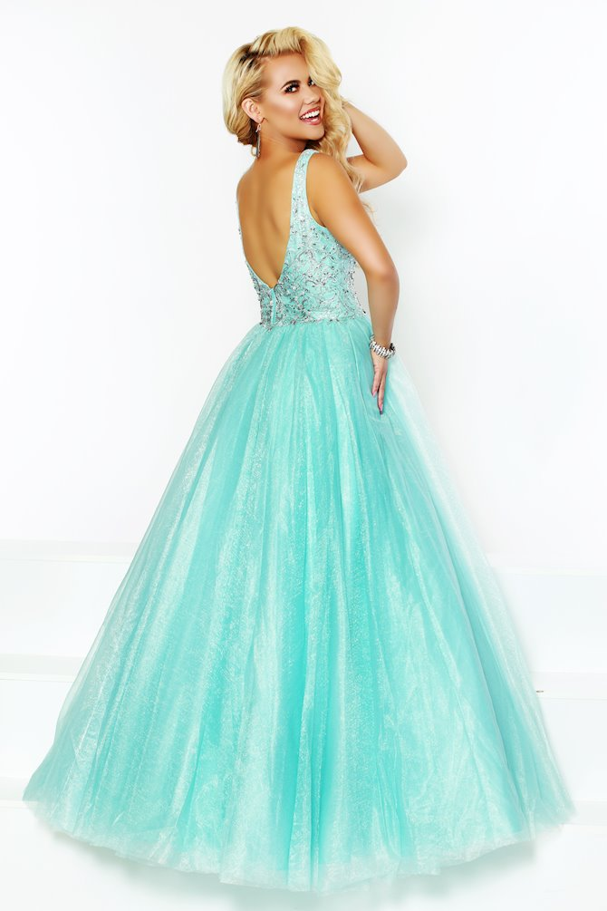 2Cute Prom Style #81042