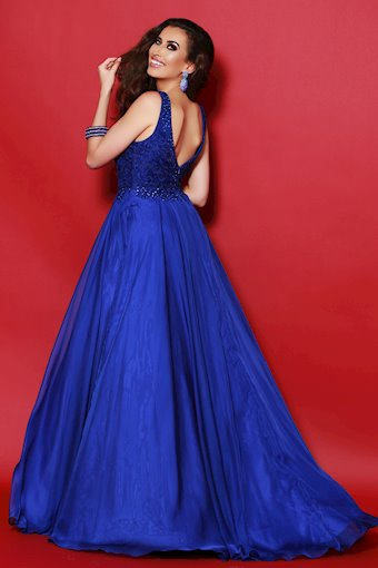 2Cute Prom Style #81045
