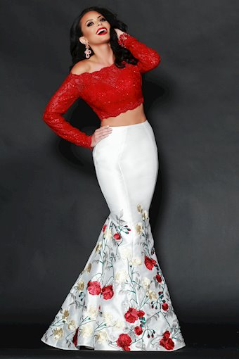 2Cute Prom Style 81048