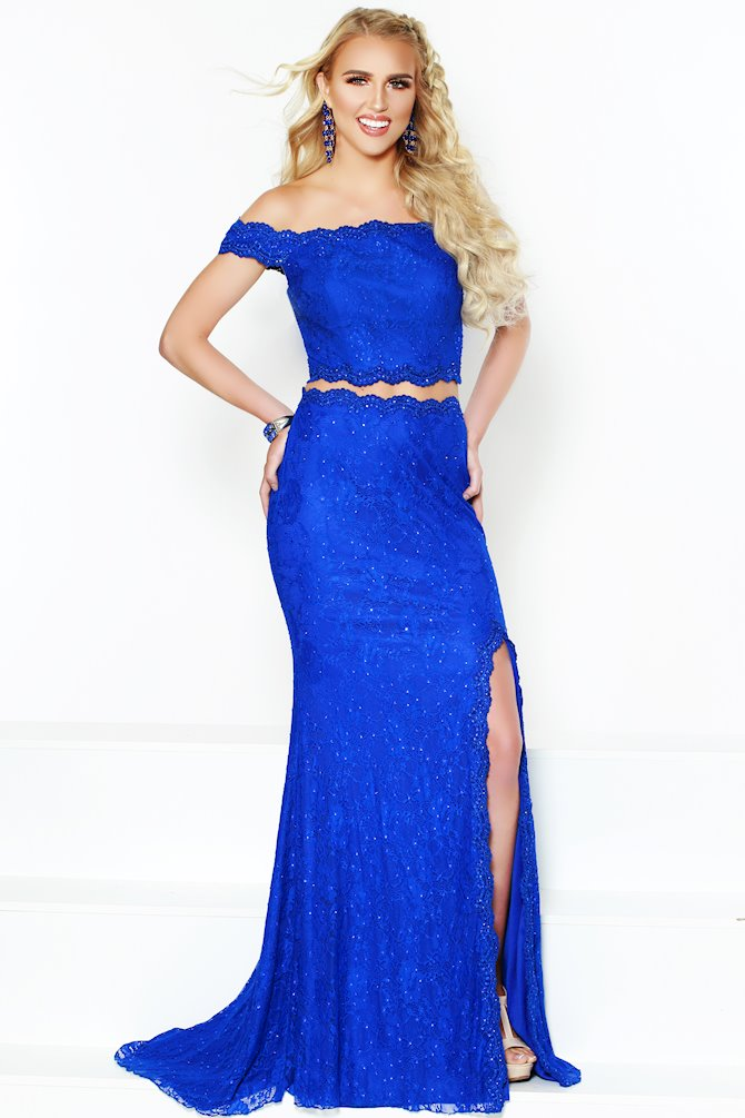 2Cute Prom Style #81050