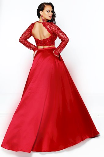 2Cute Prom Style #81051