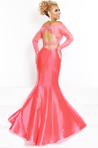 2Cute Prom Style #81056