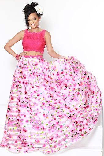 2Cute Prom Style #81057