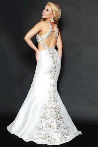 2Cute Prom Style 81058