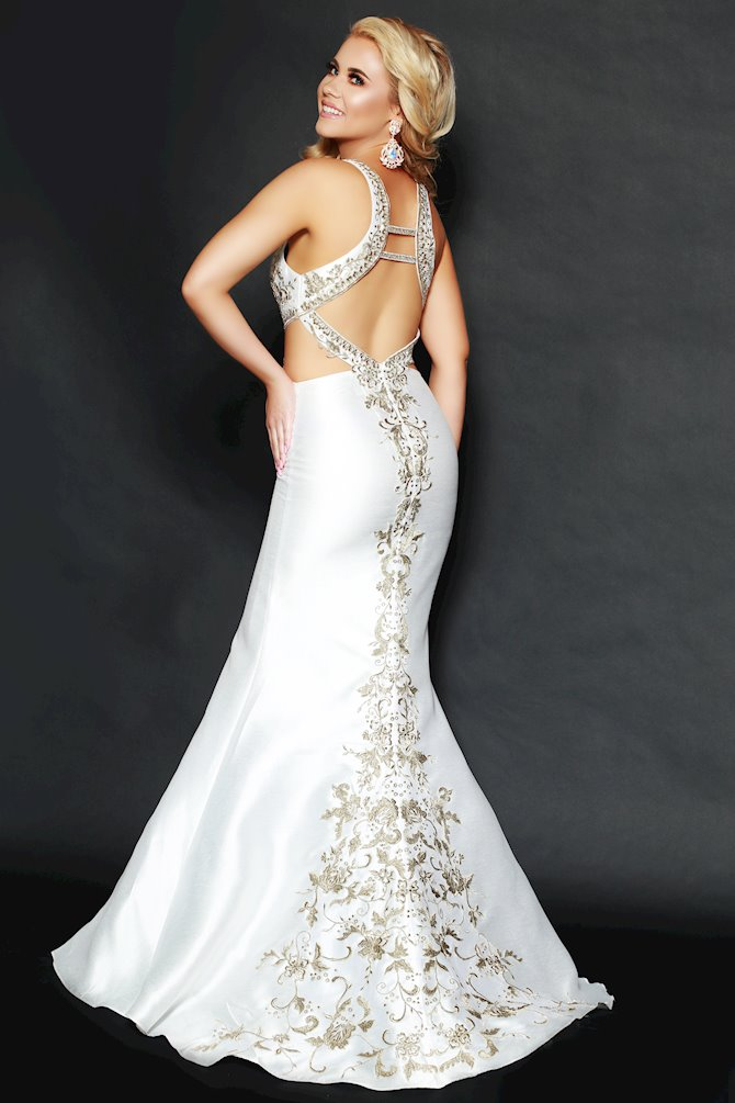 2Cute Prom Style #81058