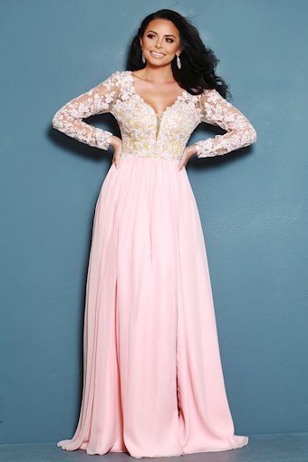 2Cute Prom Style 81059