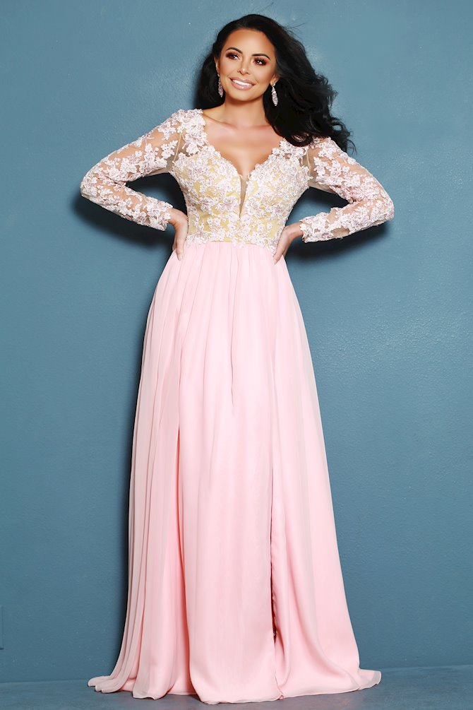 2Cute Prom Style #81059