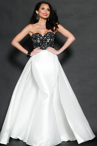 2Cute Prom Style 81060
