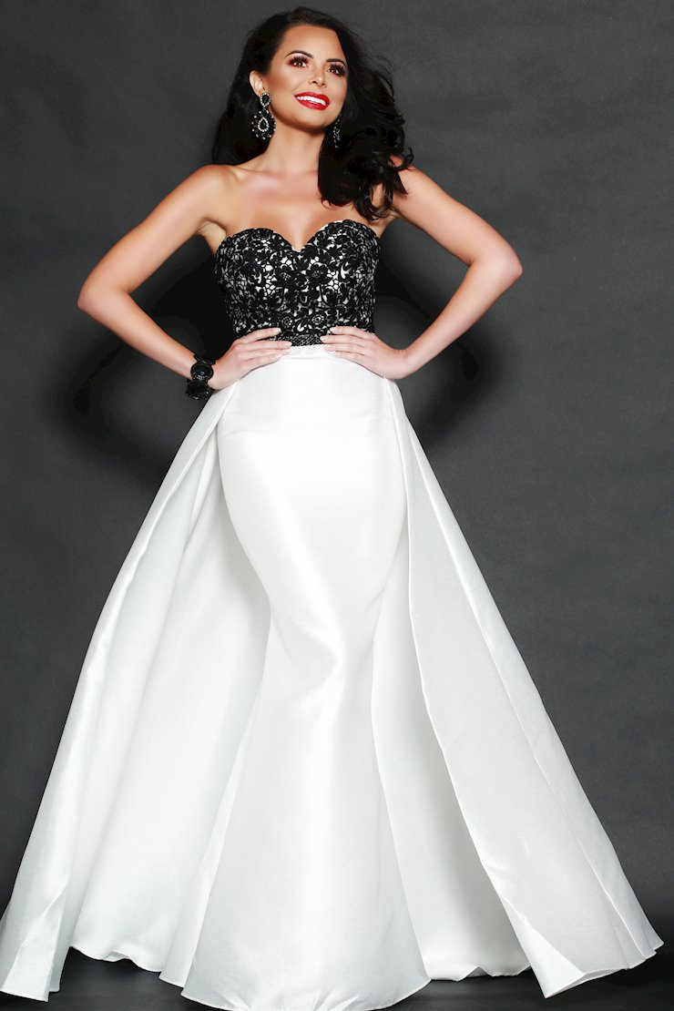 2Cute Prom Style #81060 Image