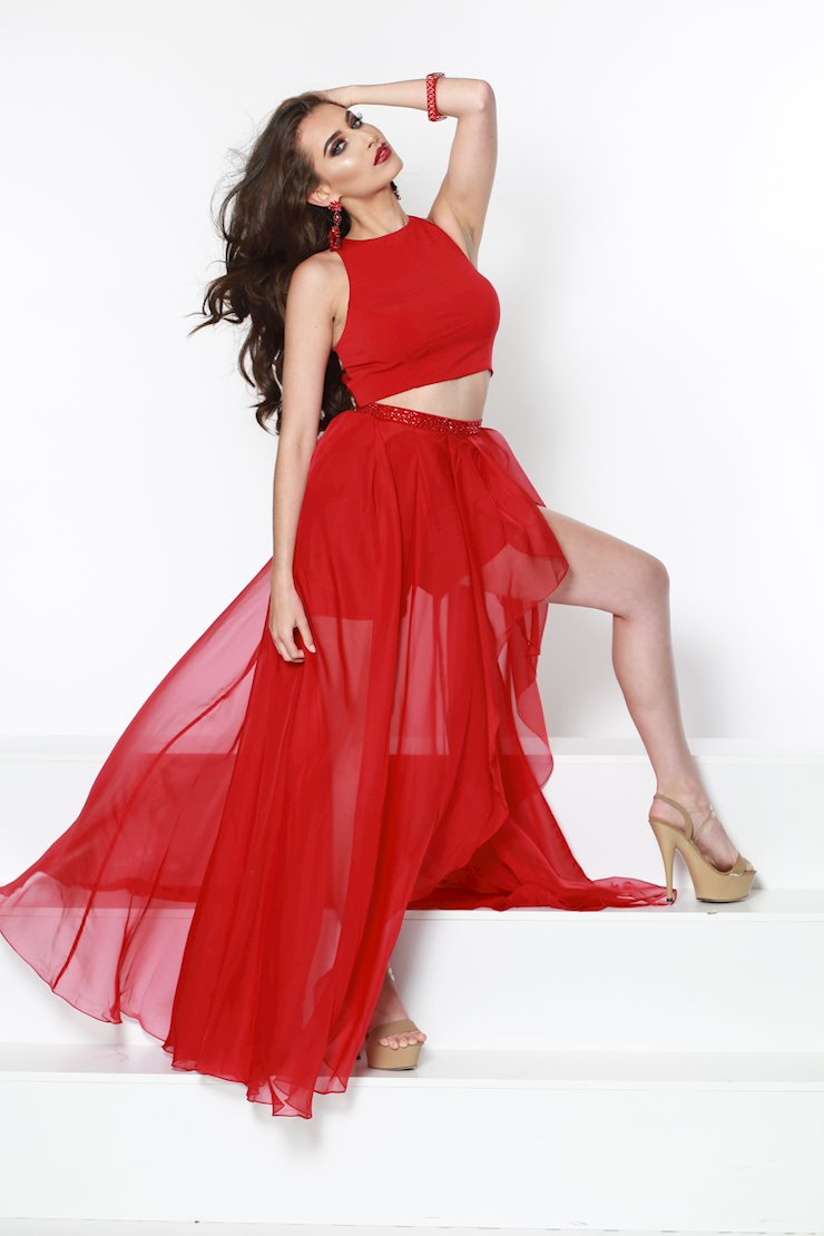 2Cute Prom Style #81062 Image