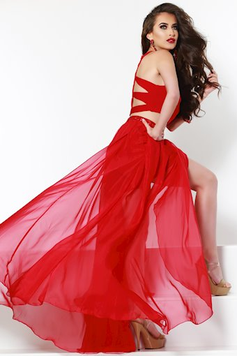 2Cute Prom Style #81062