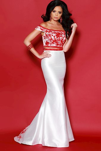 2Cute Prom Style #81063