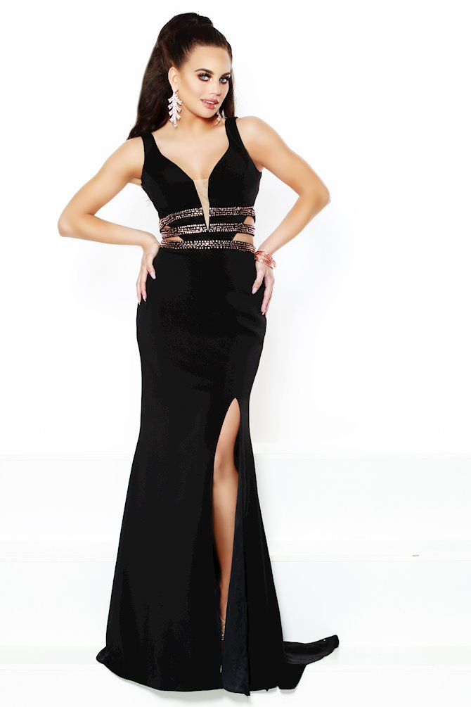 2Cute Prom Style #81064