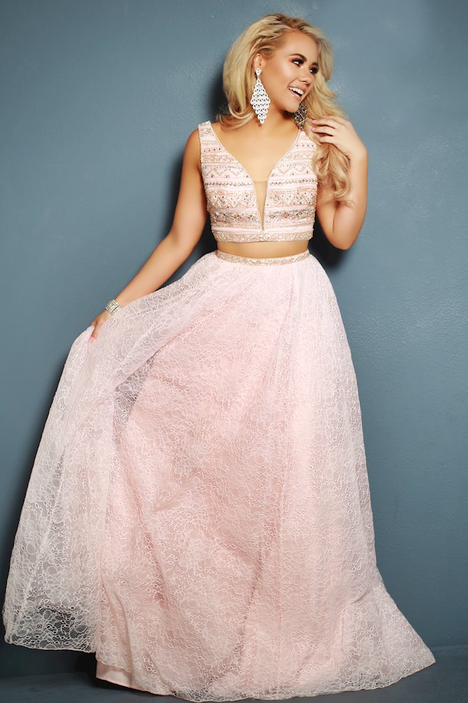 2Cute Prom Style #81069