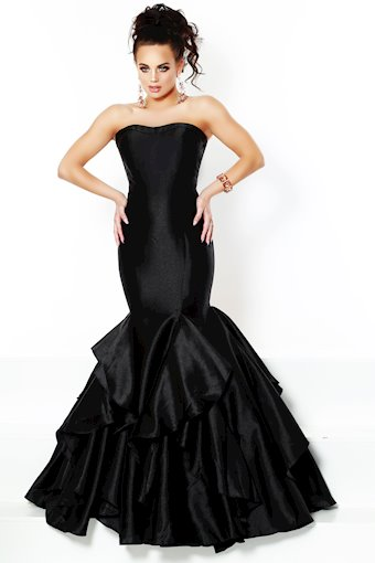 2Cute Prom Style 81075