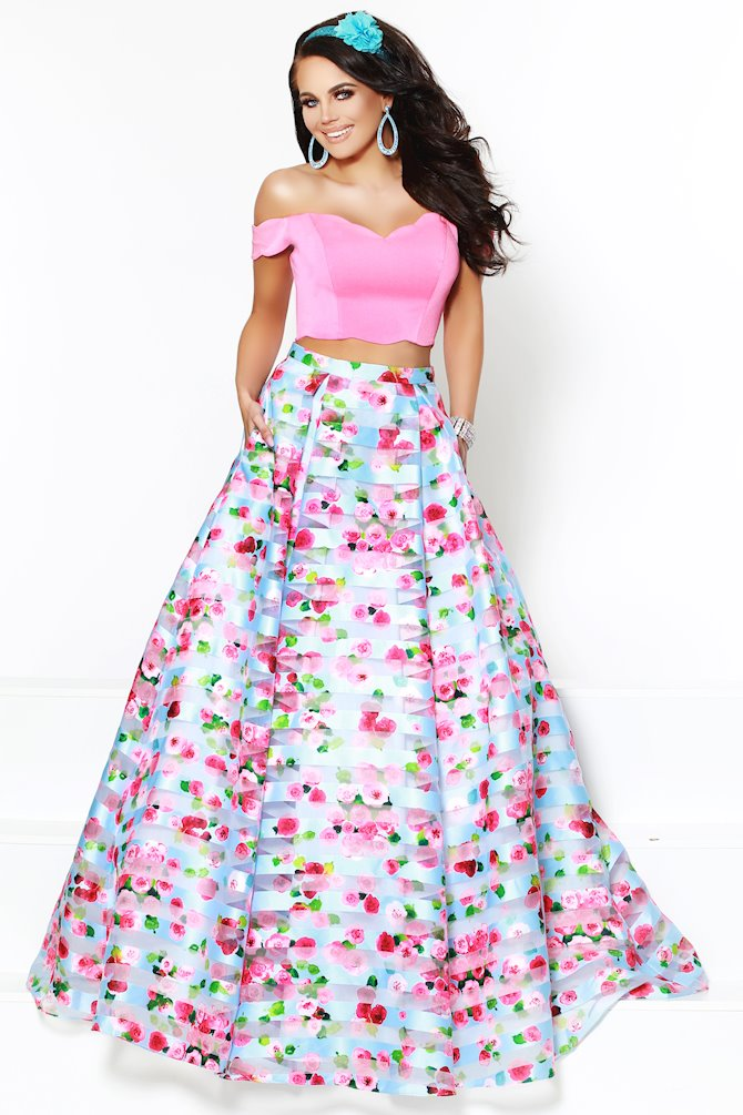 2Cute Prom Style #81078