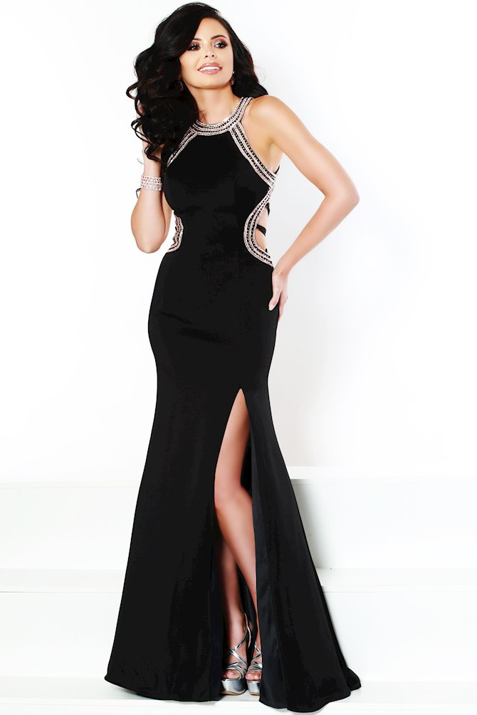 2Cute Prom Style #81082