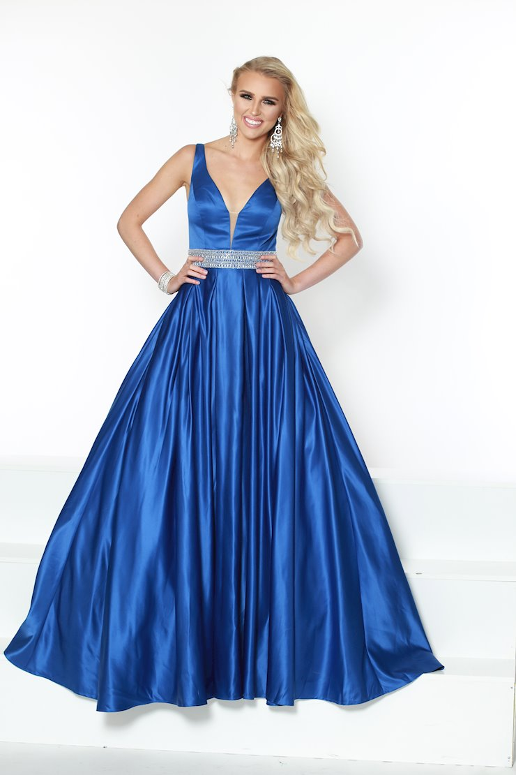 2Cute Prom Style #81084