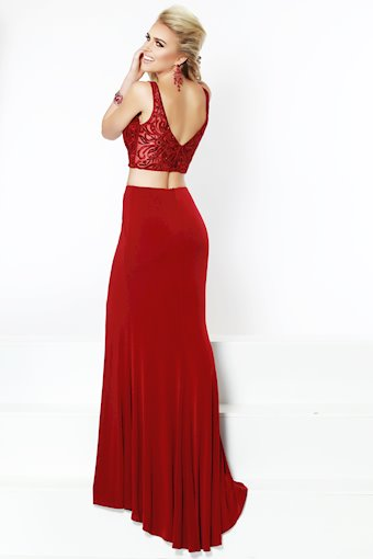 2Cute Prom Style #81085
