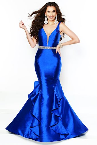 2Cute Prom Style #81086