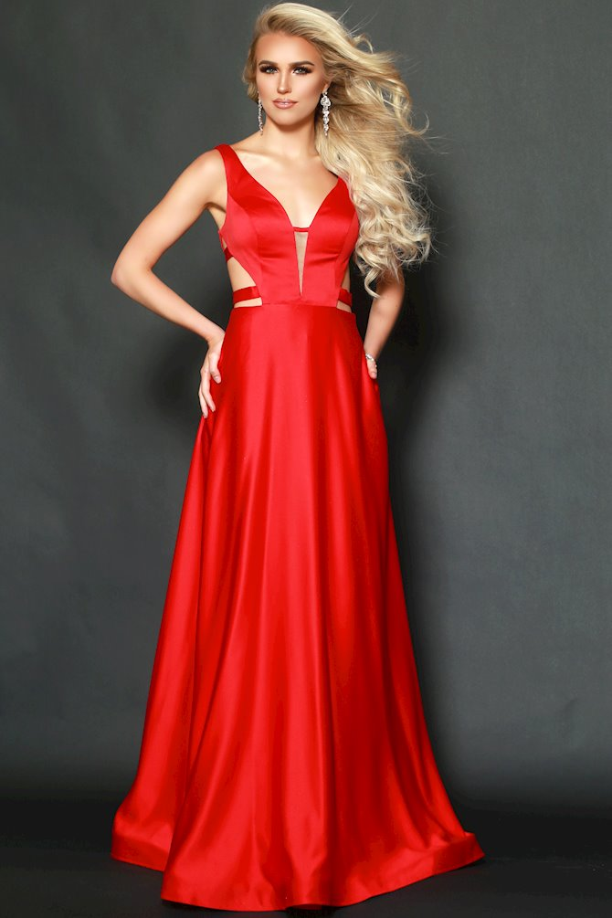 2Cute Prom Style #81087