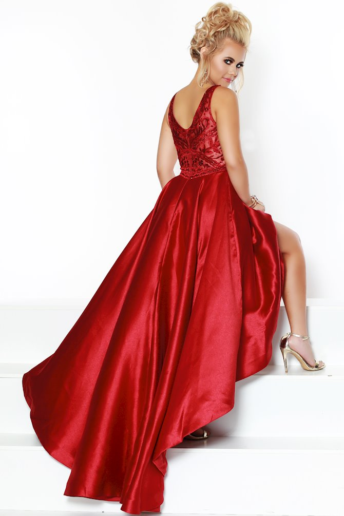 2Cute Prom Style #81094