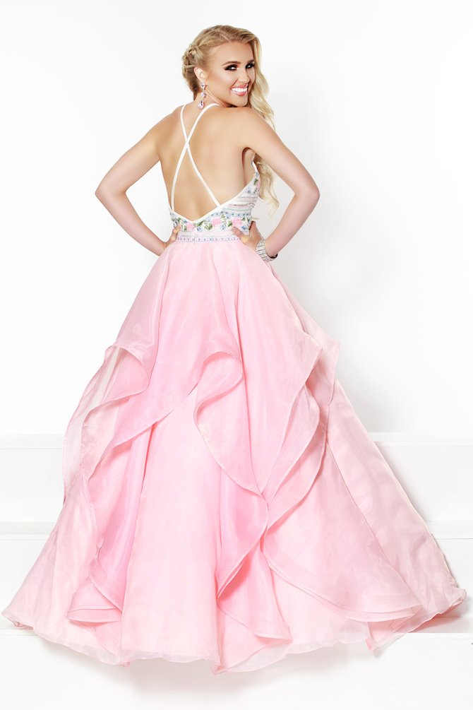 2Cute Prom Style #81095
