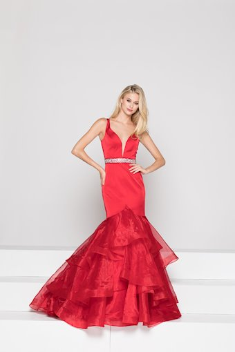 Colors Dress Style #G797