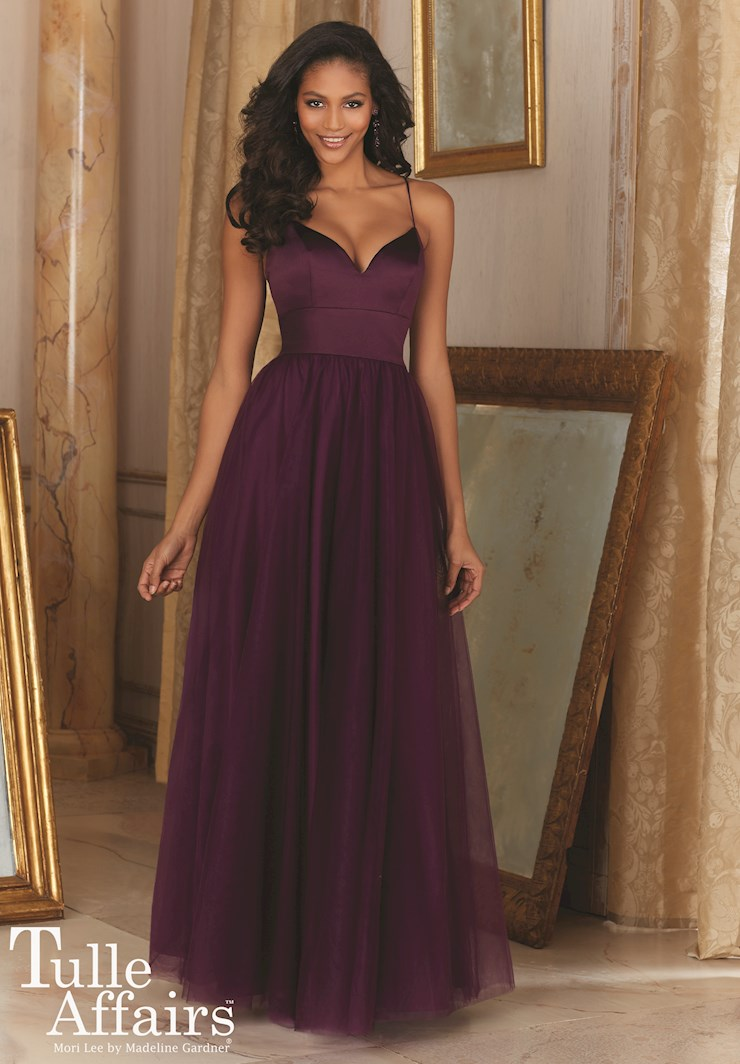 Morilee Style #153  Image