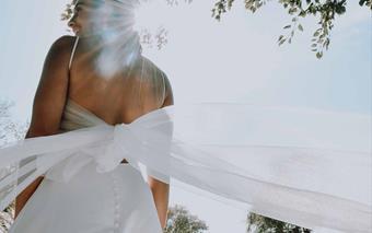 Stella York By Essense of Australia Style #7211