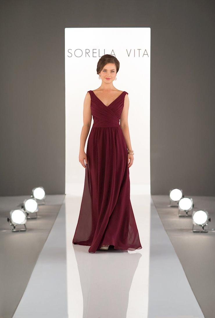 Sorella Vita Style #8932 Image