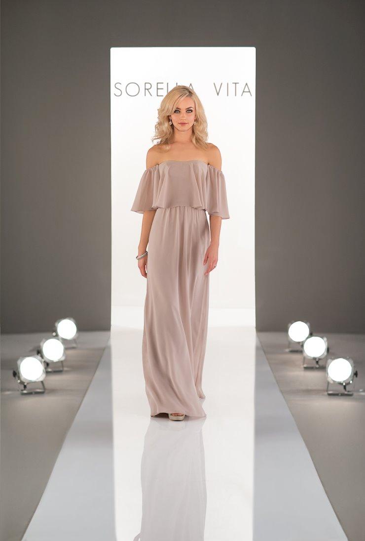 Sorella Vita Style #8944