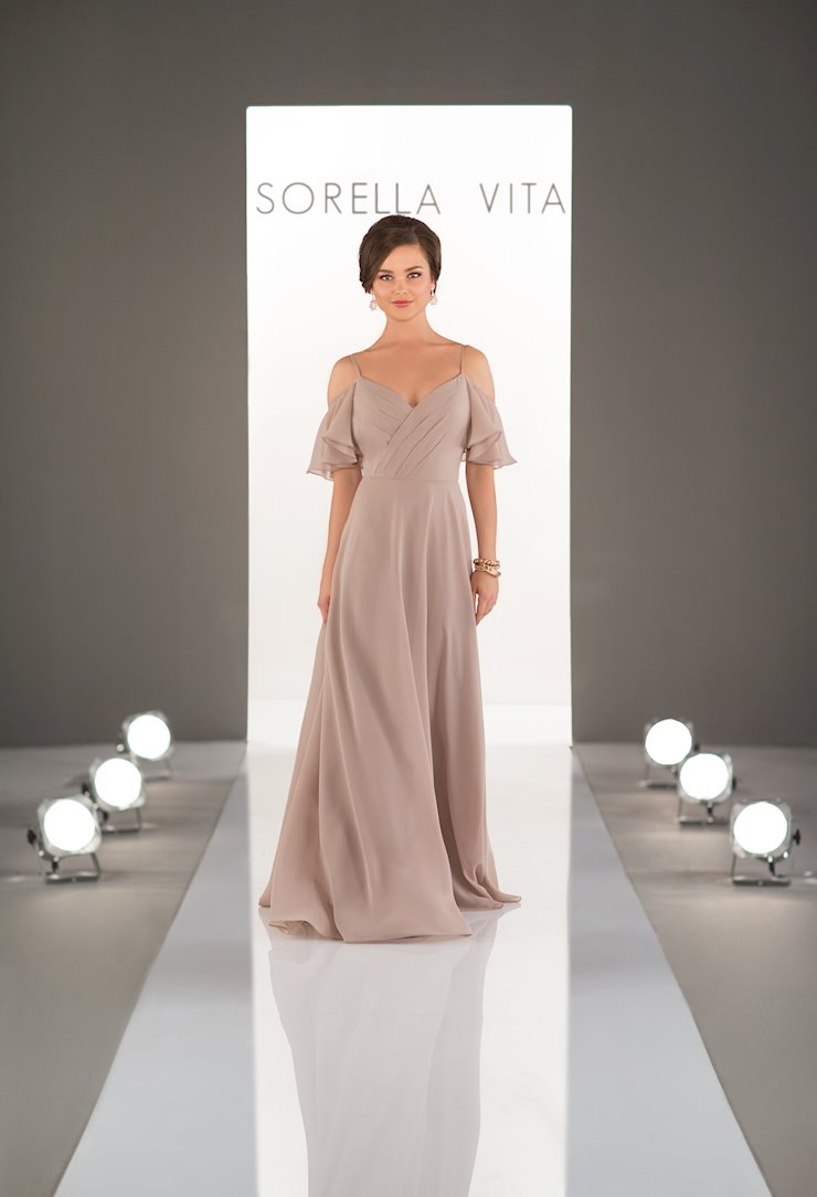 Sorella Vita Style #8960