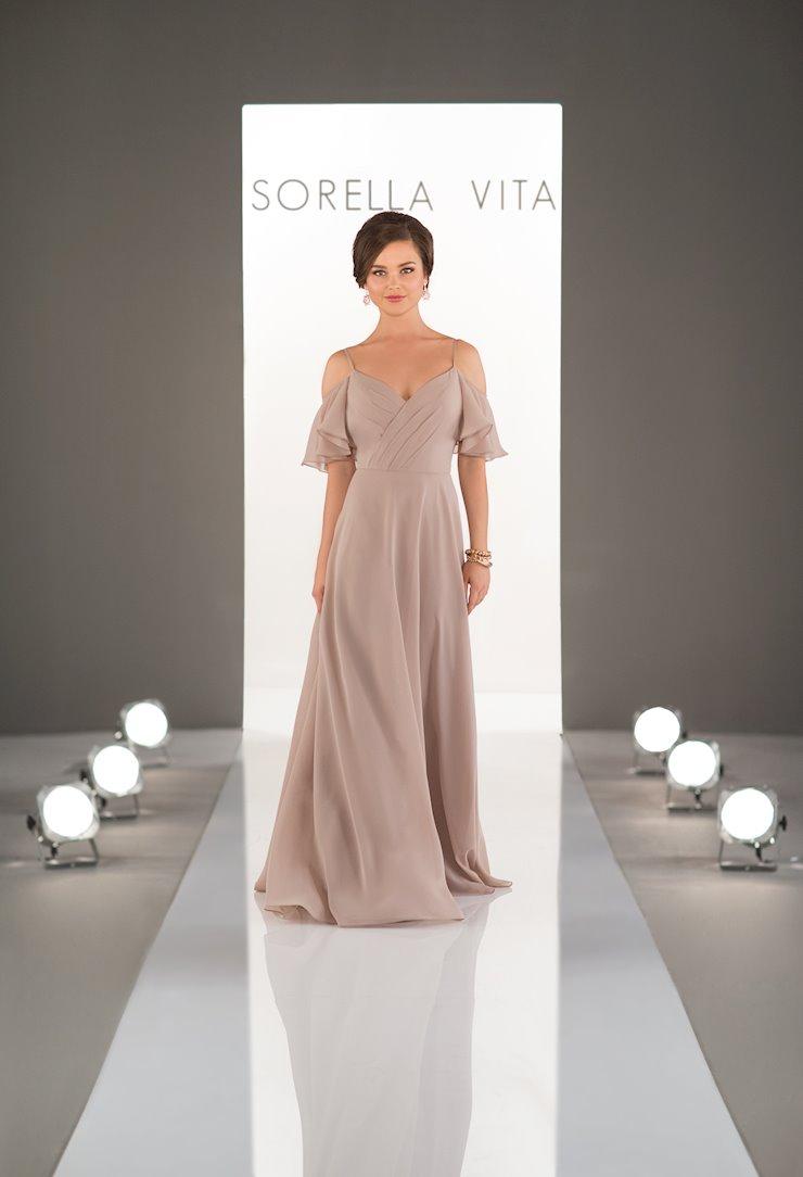 Sorella Vita Style #8960 Image
