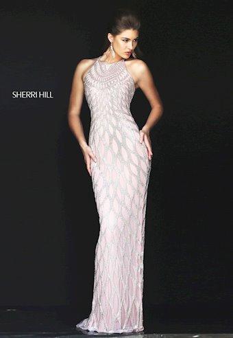 Sherri Hill 50380