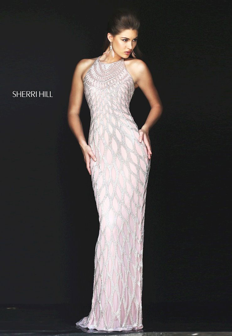 Sherri Hill Style #50380 Image