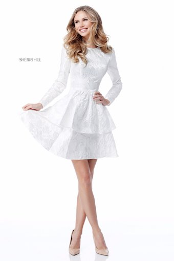 Sherri Hill Style #50617