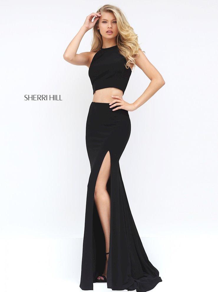 Sherri Hill Style #50784 Image
