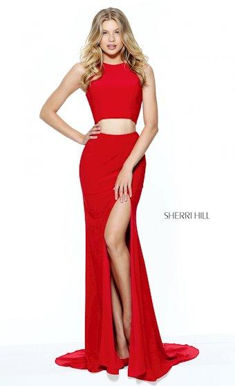 Sherri Hill 50784
