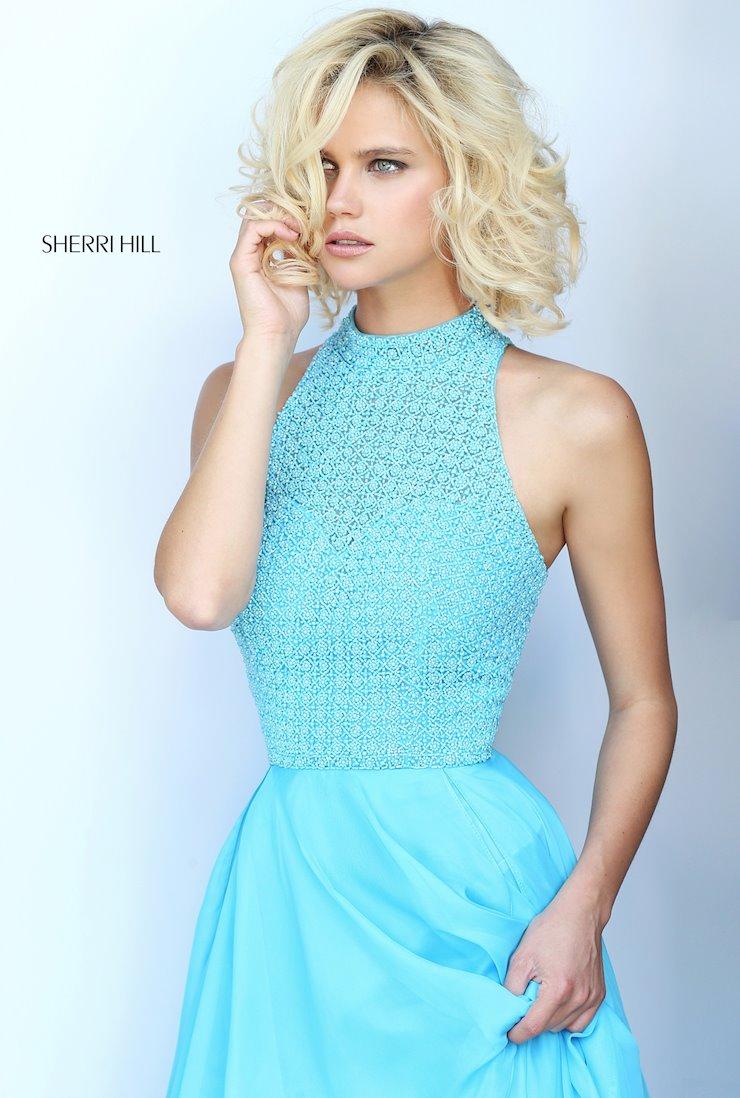 Sherri Hill Style #50808 Image