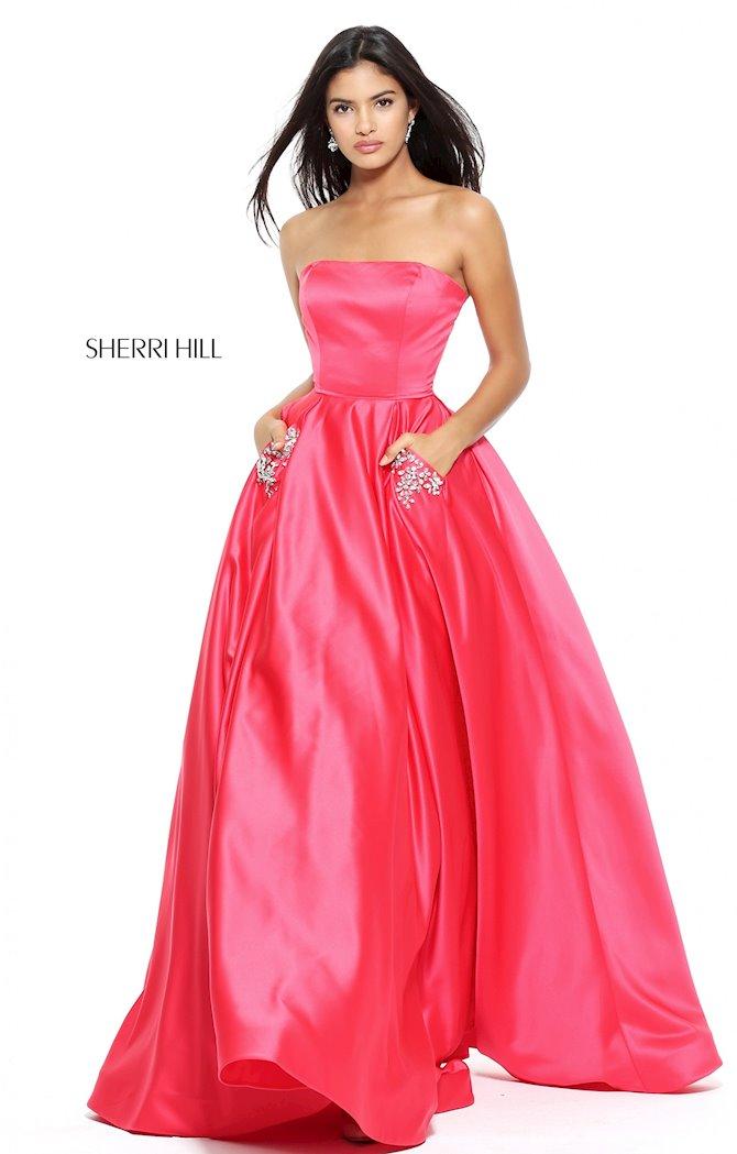 bdc400688fd Sherri Hill Spring 2018 Prom