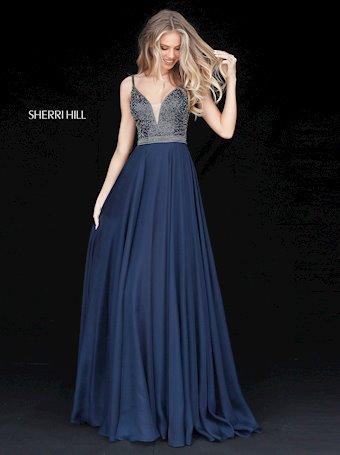 Sherri Hill 51009