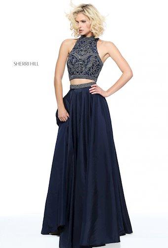 Sherri Hill Style #51061