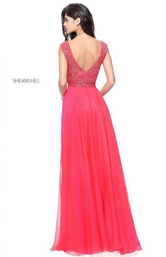 Sherri Hill 51091